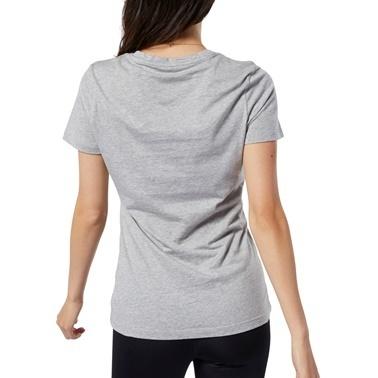 Reebok Gs Traced Delta Crew Tee Kadın T-Shirt Renkli